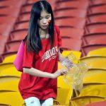 日本球迷撿垃圾被讚 中媒吃味:中國球迷為何沒人誇?