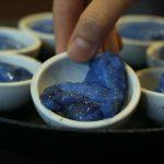 瘋世足/慶賀日本隊表現 燒烤店推「藍內臟套餐」