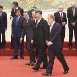 中美貿易戰/習近平警告:中國被打臉必重拳還擊