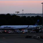 驚魂!JetBlue起飛前傳劫機烏龍 乘客驚呼:死定了!