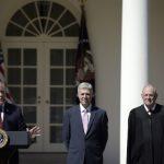 新大法官任命/民主黨須拚參院過半 才能擋下保守派
