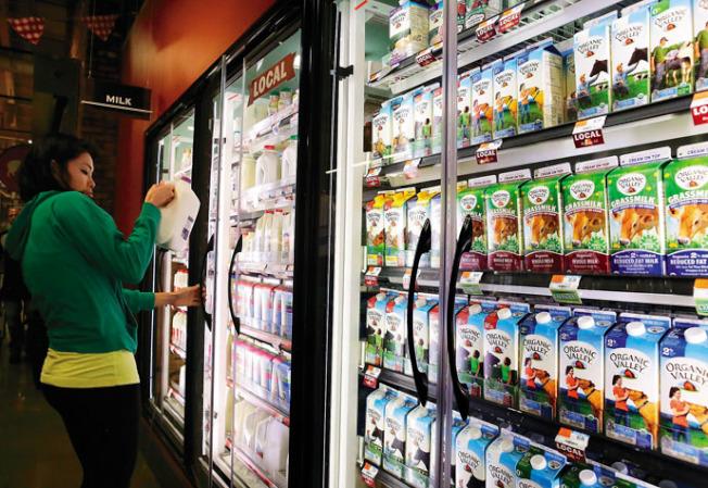 舊金山居民的生活必需品開銷高出全美平均30%。(Getty Images)