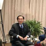 趙錫成:英語口音不是缺陷 把劣勢變成優勢