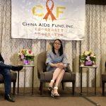 3傑出華青法拉盛分享成功經驗:找到指導者