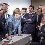 有圖沒真相?一個G7各自表述 看完後所有人都錯亂了