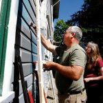 有此一說:在美國賣屋 前門黑漆漆可賣更高價
