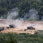 美國防部:暫停多項美韓聯合軍演