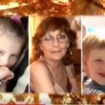 曾祖母和2幼孫葬身火場  北加州野火已5死