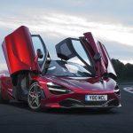 McLaren 720S輕鬆破300km/h!超跑果然不一樣