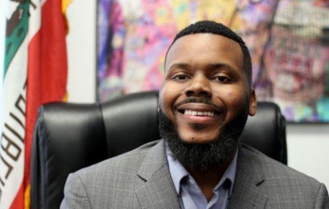士德頓市長圖布斯將在下半年實施無條件基本收入計畫,打擊該市貧困問題。(路透)