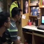 瘋世足…中國大學生掉賭坑