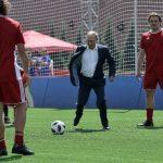 世足賽/普亭神隱 分析:怕看俄國輸球