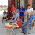 河南鄉村醫師600萬積蓄捐建醫養院 自己卻住漏雨房…
