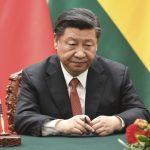 貿易戰山雨欲來  中國思索是否能承受川普輪番攻勢