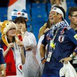 〈世足圖輯〉曾經離8強那麼近  再見了日本隊