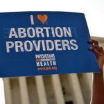 墮胎權成大法官提名人試金石