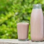 運動後補充體力 巧克力牛奶最佳