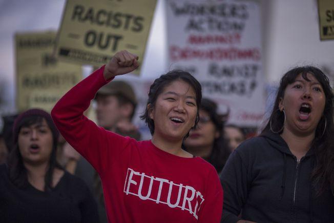 招生考量種族,嚴重影響亞裔等注重成績族裔的就學權益,被批「逆向歧視」。(Getty Images)