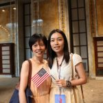 迎國慶 11中國移民成為新美國人 「馬上選民登記」
