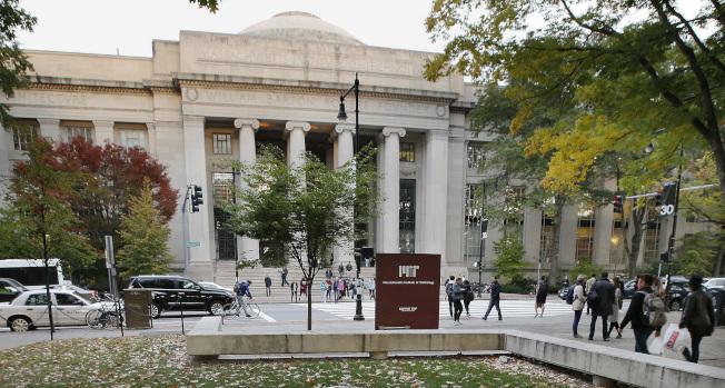 大學入學存在種族歧視,麻省理工學院認為亞裔學生太多是個問題。(美聯社)