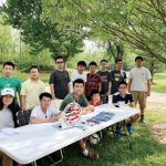 辛辛那提APAPA青年團隊 茁壯成長
