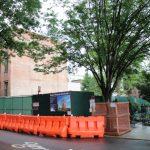 長島學院醫院舊址 改建豪華公寓群