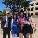 女兒錄取哈佛、MIT等名校 王善平:子女教育須家長引導