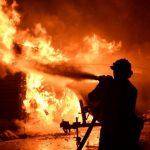 野火蔓延 三縣進入緊急狀態