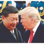 為G20川習會鋪路 美中華府對話 擬解貿易爭端