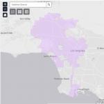 洛縣市逾3萬戶仍斷電