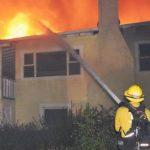 聖塔芭芭拉Holiday Fire 80%獲控制