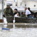 向來重防災的日本為何遭豪雨重創?法新社列五大原因