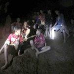 快2小時 泰國洞穴救援第二天救出4人花9小時