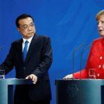 力抗美貿易關稅政策!中德簽署7146億經濟合作協議