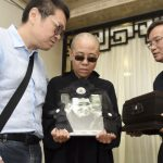 弟劉暉證實劉霞獲釋離京 願她今後人生平安喜樂