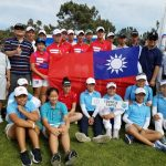 IMG青少年高球賽 台灣8選手與賽