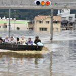 36年來最嚴重!梅雨強灌西日本 重災逾120死