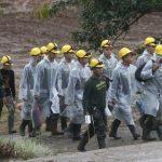 泰國岩洞救援行動 13人全數救出