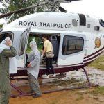 完成不可能任務!泰國洞穴13人全救出