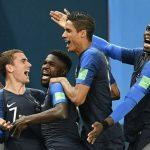 法國1比0淘汰比利時 隔12年再闖世足冠軍賽