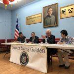高頓:捍衛SHSAT 紐約州參議會將封堵