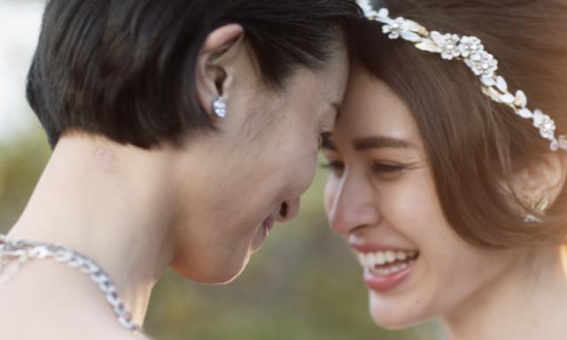 《親愛的卵男日記》將在15日全球首映。(洛杉磯台灣書院提供)