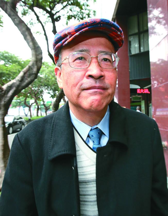 中投前總經理汪海清因處理國民黨產交易,過程中曾錄下與許多人對話內容,如今成為檢方起訴關鍵證據。(本報資料照片)