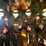 困洞18天 泰國13師生全獲救 潛水員讚少年冷靜堅強