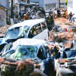 日本水災已159死 災損慘重破6000萬