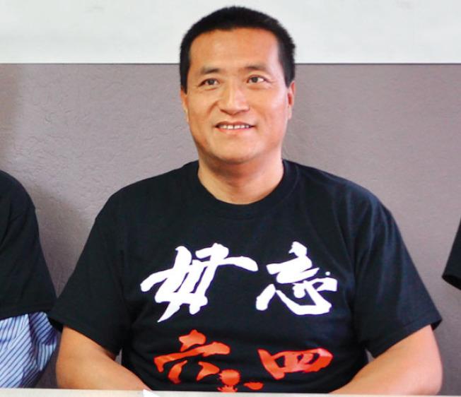 方政聽到劉霞獲釋很振奮,並認為貿易戰等國際議題使中國重新開始執行「人質外交」。(本報檔案照片)