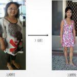 庫欣氏症候群 44歲的她節食還暴肥 美女變肥女