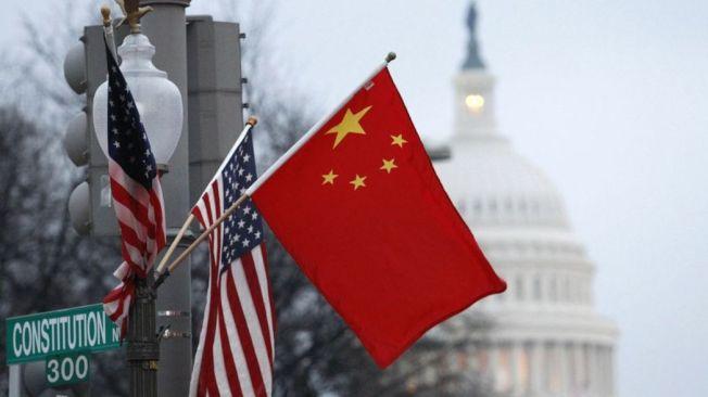美中貿易戰不僅沒有和緩跡象,衝突可能進一步升高。路透