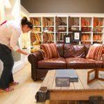 關稅清單家具商受重創 稅率僅10%  不致調整供應鏈