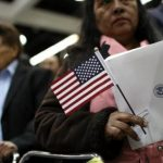 入籍考試太難? 調查:6成本土出生美國人 考不過
